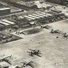 Postales: NETHERLANDS. AMSTERDAM SCHIPHOL. AVIACION AVION. AEROPUERTO. AIRPORT, AEROPORT, FLUGHAFEN. AIRCRAFT. Lote 51139399