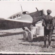 Postcards - POSTAL AVION JUNKERS - 52168322