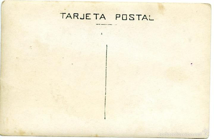 Postales: Aeroplano, probablemente en el Prat (Barcelona), hacia 1920. - Foto 2 - 55718479