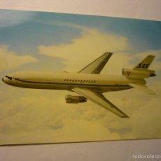 Postcards - POSTAL AVION SAS SCANDINAVIAN AIRLINES - 58137654
