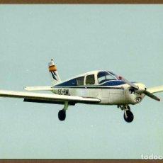 Postales: POSTAL AVIONETAS DEPORTIVAS - REAL AERO CLUB SABADELL. Lote 68409921