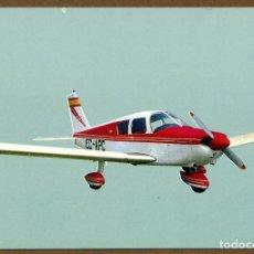 Postales: POSTAL AVIONETAS DEPORTIVAS - REAL AERO CLUB SABADELL. Lote 68410385