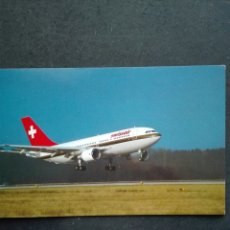 Postales: AIRBUS A310. Lote 71096341