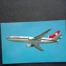 Postales: MCDONALD DOUGLAS DC 10 30. Lote 71096385