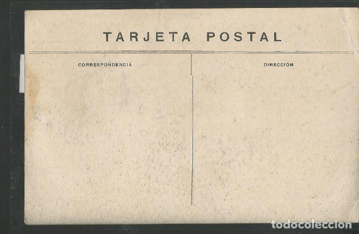 Postales: POSTAL ANTIGUA - PUBLICIDAD HIDROAVION MACCHI 18 - VER FOTOS -(64.065) - Foto 2 - 182976717