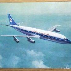 Postcards - KLM - DOUGLAS DC 8 - 74940523