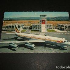Postales: AVION ETHIOPIAN AIRLINES. Lote 81180620