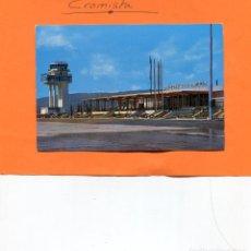 Postales: ALMERIA ( AEROPUERTO ) -- NO CIRCULADA --- ( NOV3 ). Lote 95450935