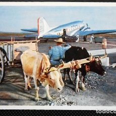 Postales: AMERICAN AIRLINES. SIN CIRCULAR. Lote 97847759