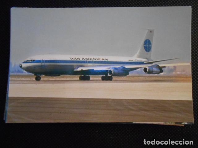 LOTE 11 POSTALES USA. AVIONES. AVIATION CARDS. SIN CIRCULAR (Postales - Postales Temáticas - Aeroplanos, Zeppelines y Globos)