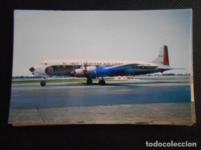 Postales: LOTE 11 POSTALES USA. AVIONES. AVIATION CARDS. SIN CIRCULAR - Foto 3 - 99632427