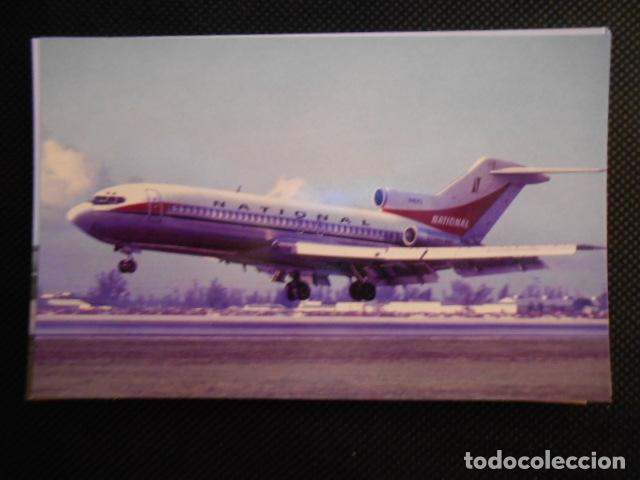 Postales: LOTE 11 POSTALES USA. AVIONES. AVIATION CARDS. SIN CIRCULAR - Foto 6 - 99632427