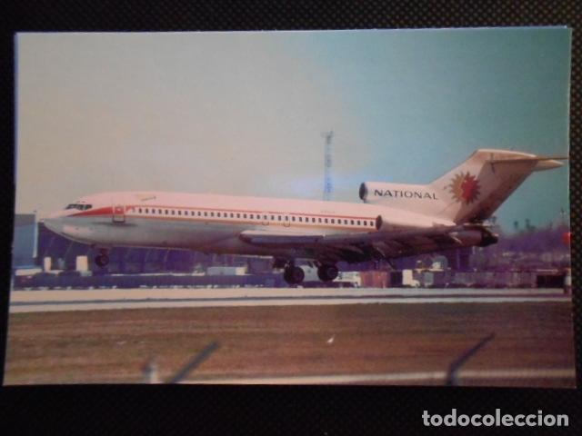 Postales: LOTE 11 POSTALES USA. AVIONES. AVIATION CARDS. SIN CIRCULAR - Foto 10 - 99632427
