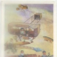 Postales: POSTAL DE AVIACION. AVION PRIMITIVO P-AVI-045,4. Lote 191957725