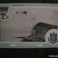 Postales: AVIACION - POSTAL ANTIGUA -VER FOTOS-(52.913). Lote 121067075