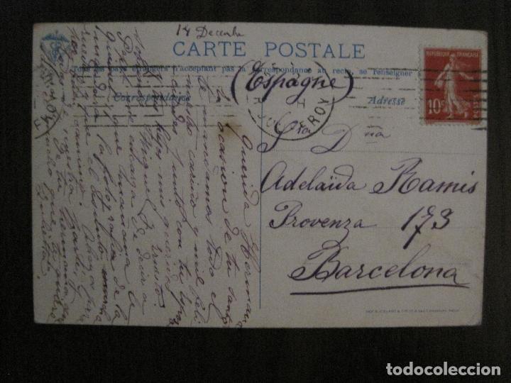 Postales: AVIACION - POSTAL ANTIGUA -VER FOTOS-(52.913) - Foto 2 - 121067075