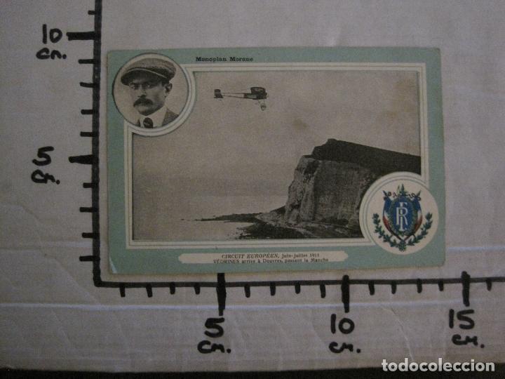 Postales: AVIACION - POSTAL ANTIGUA -VER FOTOS-(52.913) - Foto 3 - 121067075