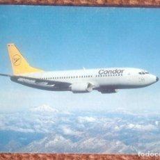 CONDOR - BOEING 737