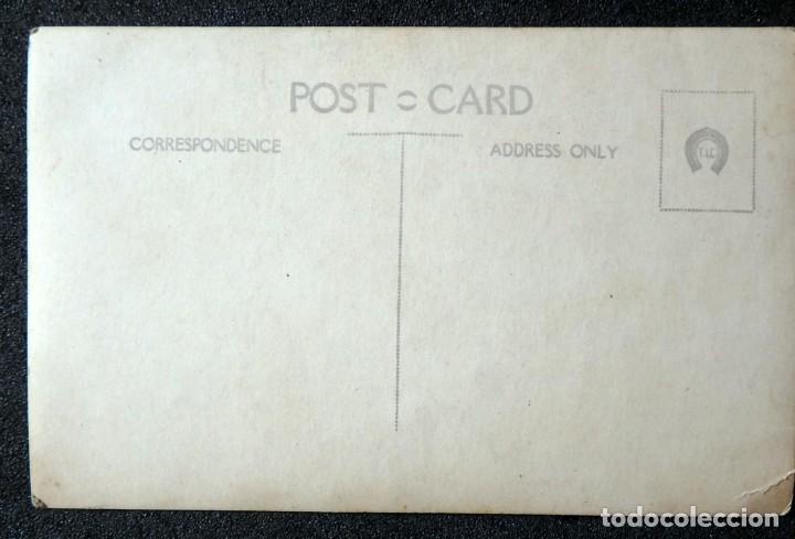 Postales: (JX-180719)Excepcional postal fotográfica de los Hidroaviones Dornier Wal de la patrulla Atlantida - Foto 9 - 127569419