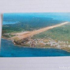 Postales: AEROPUERTO SAN ANDRÉS COLOMBIA. Lote 140472278