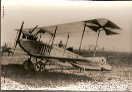 FRANCIA & CIRCULADO, RECONOCIMIENTO 1ª GUERRA, AVIATIK C-III MONTREUIL, MAUSSANE 1963 (6687) (Postales - Postales Temáticas - Aeroplanos, Zeppelines y Globos)