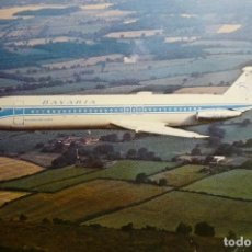 Postcards - postal aviacion bavaria - - 148784746