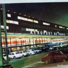 Postcards - AEROPUERTO PARIS AIR PORT - 156028194