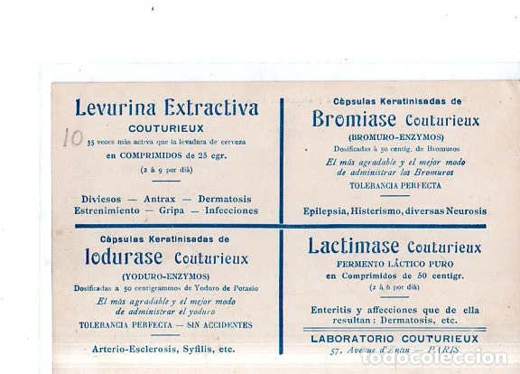 Postales: TARJETA POSTAL DE PREMIERE TRAVERSEE DE LA MANCHE EN AEROPLANE PAR BLERIOT. - Foto 2 - 166367862