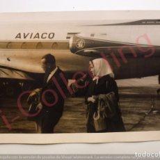 Cartes Postales: POSTAL. AVIACO. Lote 168686124