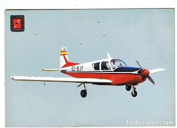SIAI MARCHETTI S.205 (Postales - Postales Temáticas - Aeroplanos, Zeppelines y Globos)