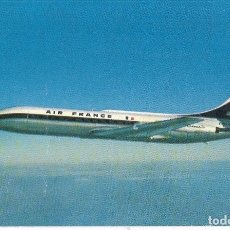 Postales: == PH1158 - POSTAL - CARAVELLE - AIR FRANCE . Lote 178133789