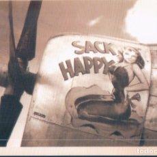 Postales: POSTAL SACK HAPPY . Lote 179068333