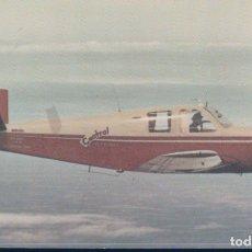 Postales: POSTAL CENTRAL AIRLINES BONANZA - AVIONETA CENTRAL. Lote 179099207