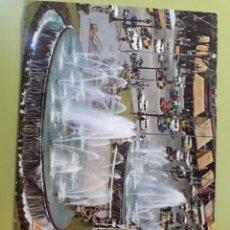 Postales: BARCELONA POSTAL SERIE IBERIA NO ESCRITA. Lote 180018001