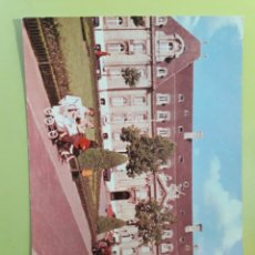 Postales: JARDINES DE LUXEMBURGO POSTAL SERIE IBERIA NO ESCRITA. Lote 180022027