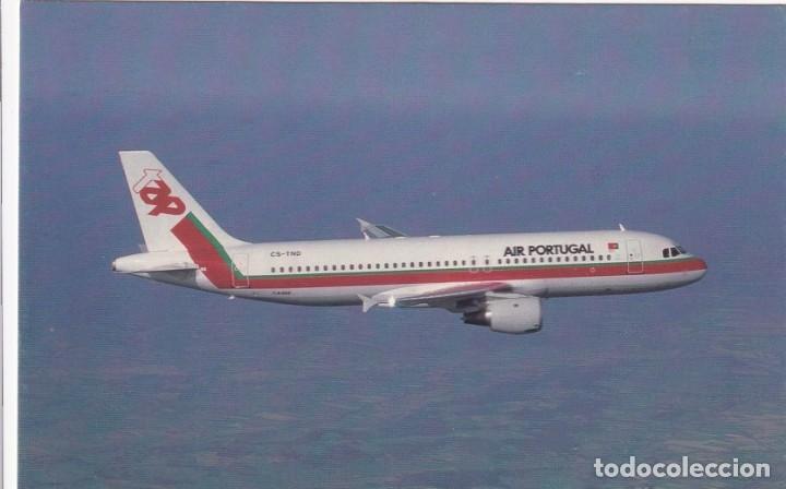 Postales: Lote de 10 postales de aviones (todas diferentes) - Sin circular - Foto 14 - 182990623