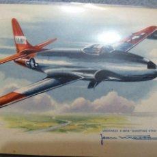 Postales: LAWHEAD P808 JOAN MASSO. Lote 183761261