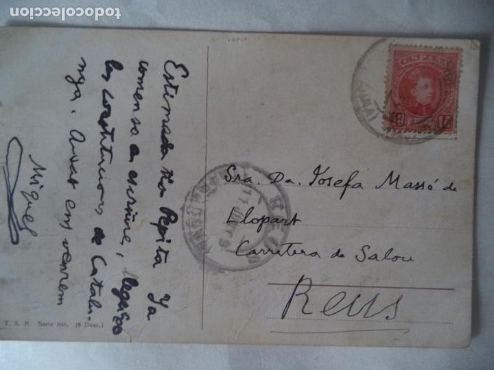 Postales: GRAF ZEPPELIN CIRCULADA CON SELLO - Foto 2 - 189927466