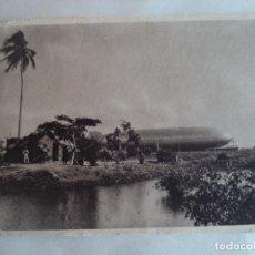 Postales: GRAF ZEPPELIN IN PERNAMBUCO. Lote 189928556