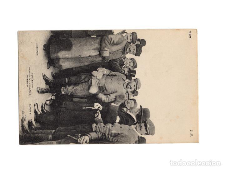 Postales: HISTORIA DE LA AVIACIÓN. ARENÁUTICA.AÉROPLANO. ZEPPELIN .DIRIGIBLE. GLOBO. 44 POSTALES. SIN CIRCULAR - Foto 26 - 191506235