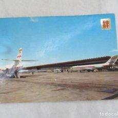 Postales: AEROPUERTO DE BARCELONA - S/C. Lote 192114277