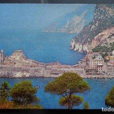 Postales: POSTAL DE LA LINEA AEREA PAN AM, SIN CIRCULAR, VER FOTO REVERSO. Lote 194222718
