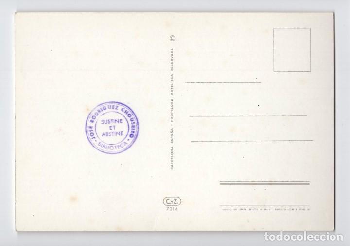 Postales: Passenger Civil Aircraft D.H. 16 -C y Z, 1969- - Foto 2 - 195197377