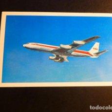 Postales: AVION TWA POSTAL. Lote 196124210