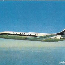 Postales: == PN1046 - POSTAL - CARAVELLE - AIR FRANCE . Lote 197379762