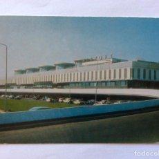Postales: POSTAL AVIÓN. AEROPUERTO DE LENINGRADO. RUSIA. USSR. AÑOS 70.. Lote 203771416