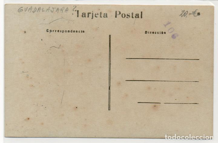 Postales: Foto Postal de Aviones muy antiguos, los primeros aeroplanos, Guadalajara - Foto 2 - 204401935