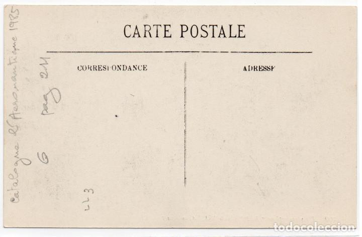 Postales: Postal de Aviones muy antiguos, entre 1909 y 1914 los primeros aeroplanos - Foto 2 - 204404155