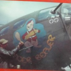 Postales: BOEING B-17.. Lote 206126915