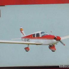 Postales: PIPER PA-28. Lote 206127083